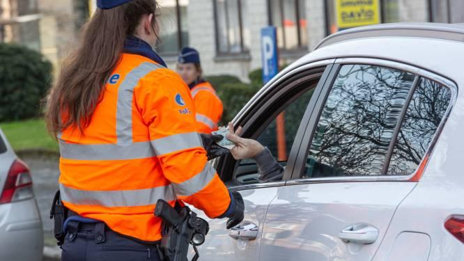 Meer dan 20.000 euro aan achterstallige verkeersbelasting geïnd bij controles