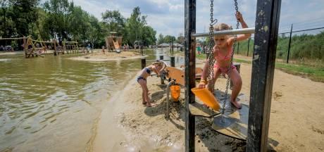 Blauwalg? Camping in Reutum houdt water van zwemvijver brandschoon
