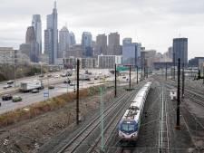 Une femme violée dans un train aux États-Unis, aucun passager ne l'aide