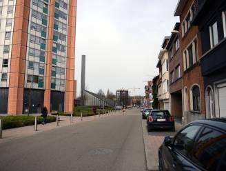 Bewoners voeren actie tegen plannen voor herinrichting J.P. Minckelersstraat