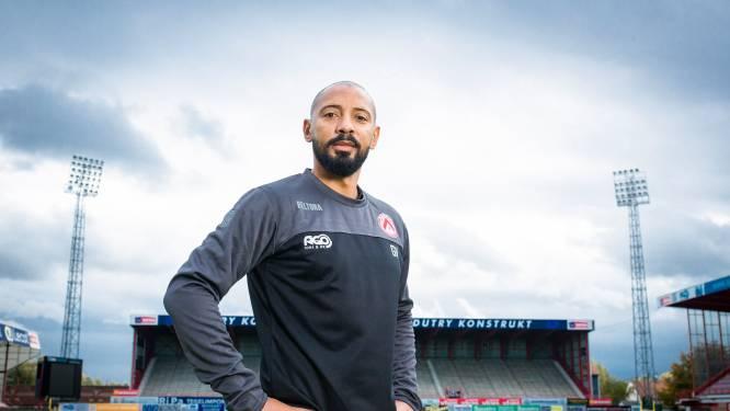 """Gunter Van Handenhoven is verrassende assistent van Belhocine bij KV Kortrijk: """"Ik heb geen seconde getwijfeld"""""""