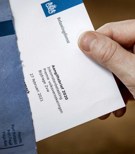 Belastingdienst beperkt online-aangifte vanwege 'ernstige' storing