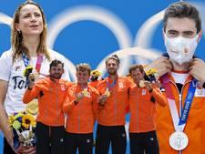 Miserie in het kwadraat bij TeamNL verdreven: acht medailles op recorddag