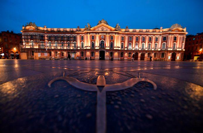 Toulouse, place du Capitole