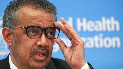 """Australië en VS vragen onderzoek naar WHO-aanpak coronavirus, maar volgens Europese landen """"niet het juiste moment"""""""