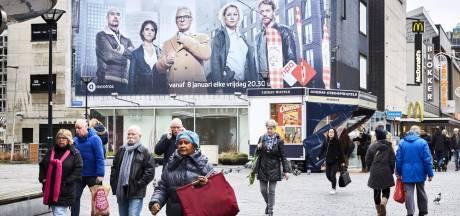 Oud-gedienden enthousiast over Flikken Rotterdam