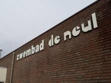 Renovatie van zwembad Sint-Oedenrode gaat niet door