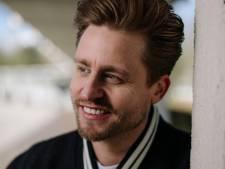 Idols-deelnemer Joel de Tombe uit Eindhoven boekt tegenwoordig succes na succes met Duitse boyband