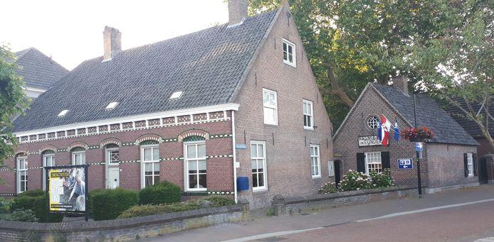 Educatief en creatief centrum De Eijnderic in Heesch.
