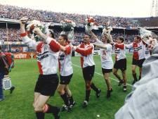 Waarom Feyenoord het toch altijd zo goed doet in 'de Beker'
