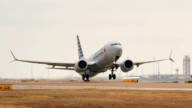 Boeing moet honderden 737 MAX-toestellen controleren op elektronisch mankement