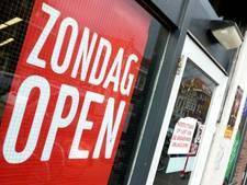 Winkeliers mikken op koopzondag in Harderwijk op 24 december