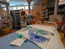 Eerste corona-patiënt in Lochem