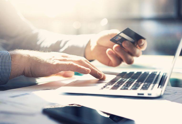 Slechts 13,5% van de Belgen heeft spaarrekeningen bij minstens drie verschillende banken. Beeld Shutterstock