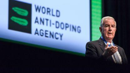 WADA vindt meer dan 100 verdachte gevallen in vrijgegeven data uit dopinglab Moskou