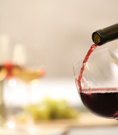 'Drinken alcohol al vijf jaar stabiel'