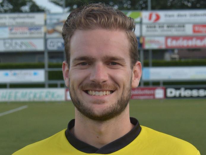 Thomas Huijben.