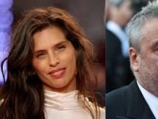 """Maïwenn sur son mariage avec Luc Besson à l'âge de 16 ans: """"Un truc de fou"""""""