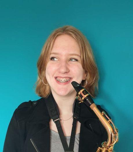 Elisa (13) uit Ossendrecht in halve finale van Koninklijk Concertgebouw Concours