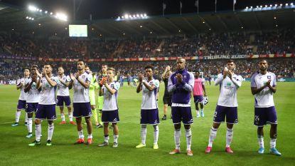 Beerschot-Anderlecht is topaffiche in Croky Cup, Club trekt naar Francs-Borains en Antwerp ontvangt Lokeren