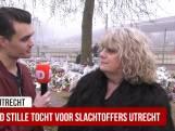 Utrecht bereidt zich voor op stille tocht