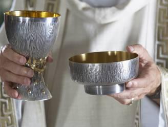 Eerste priester sinds 2010 gewijd in Antwerpen