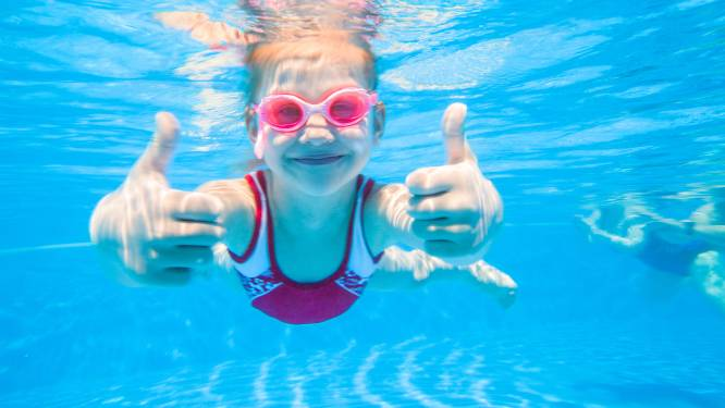 Kwaliteit Europees zwemwater best in Cyprus, België is middenmotor