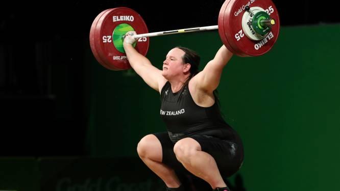 HET DEBAT. Moeten transgender sporters kunnen deelnemen aan de Olympische Spelen?