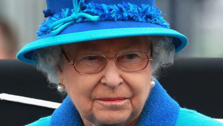 Queen Elizabeth II is vandaag de langsregerende monarch van Groot-Brittanië. Beeld getty