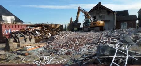 Kerkgebouw Gereformeerde kerk Vrijgemaakt in Waardhuizen gesloopt