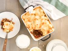 Wat Eten We Vandaag: Cottage pie met gnocchi
