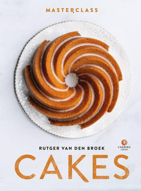 Cakes van Rutger van den Broek