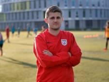 Deze jeugdtrainer van Barendrecht gaat naar China om te werken voor de voetbalbond