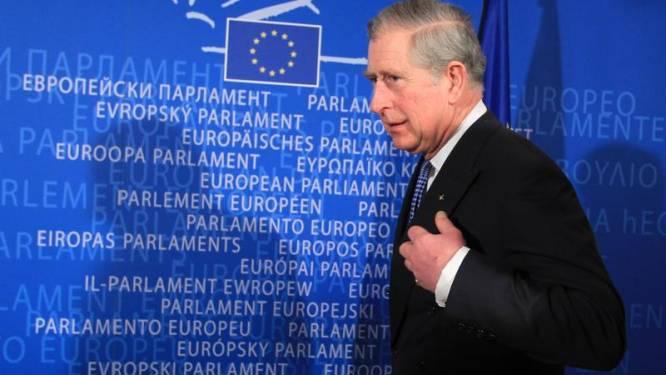 """Prins Charles: """"Klimaatsceptici gokken met onze toekomst"""""""