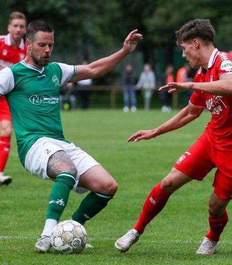 Het lange wachten is eindelijk voorbij: meteen een bijzonder duel in het amateurvoetbal tussen HSC'21 en Excelsior'31