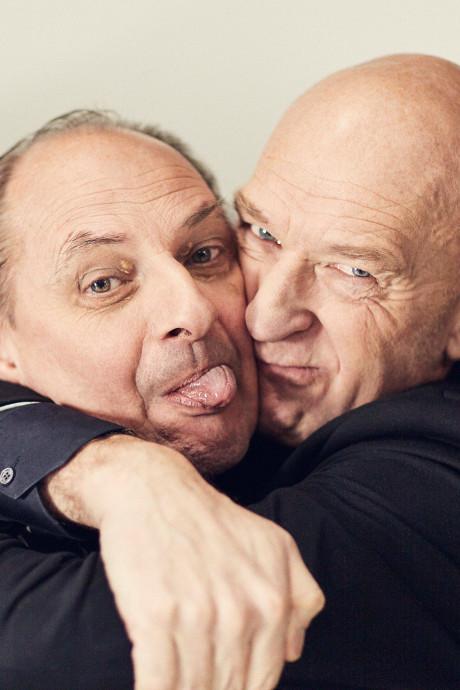 Dáárom wil iedereen naar Waardenberg en De Jong: 'Ze zijn gerijpt als een vat whiskey'