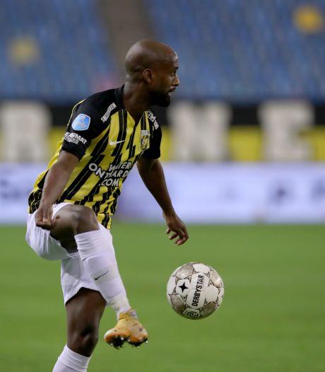Vitesse in topper tegen Feyenoord mét Dasa, maar zonder Broja