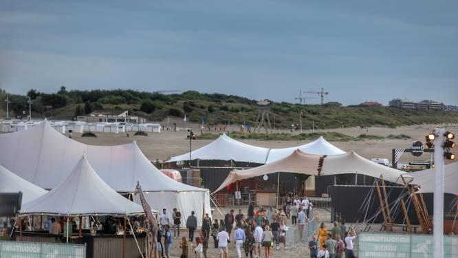 WECANDANCE annuleert eerste festivaldag: niet corona, wél het weer is de boosdoener