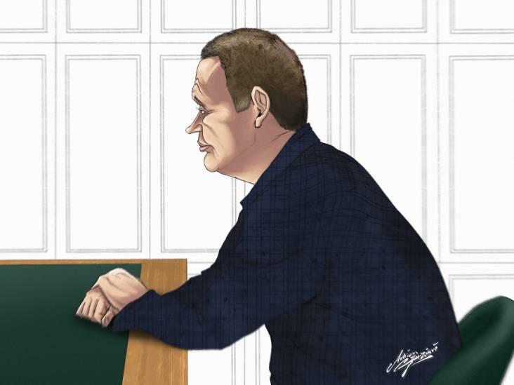 Advocaat ziet boos plan van Russen tegen Helmondse vadermoordenaar