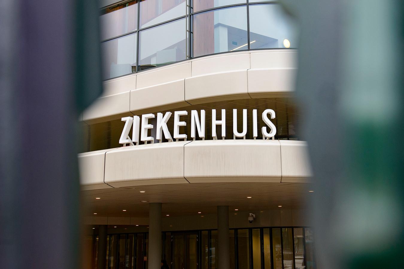MST in Enschede