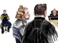 Vijf jaar cel voor 'kettingrukker' Jimmy de G. (26) die dertien bejaarde vrouwen beroofde