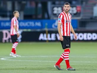 """Wommelgemnaar Michaël Heylen vond spelplezier en vertrouwen terug bij Sparta Rotterdam: """"Eredivisie is me op het lijf geschreven"""""""