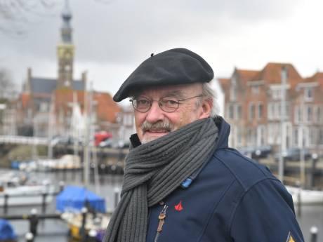 Nieuw boek stelt predikant Wim Jansen gerust: 'Ik wil dit gezegd hebben'