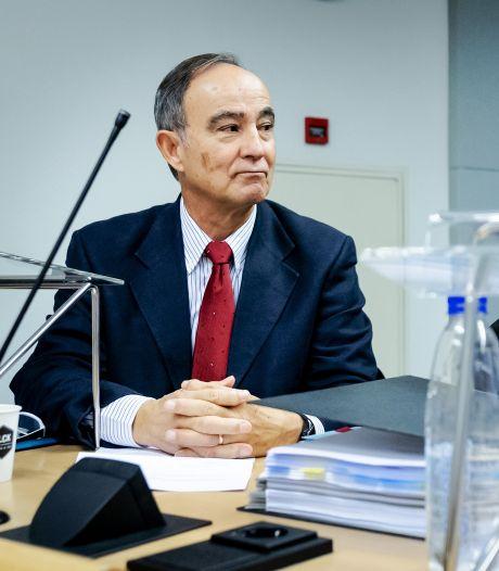 Julio Poch wil hogere schadevergoeding van minister Grapperhaus voor advocaatkosten