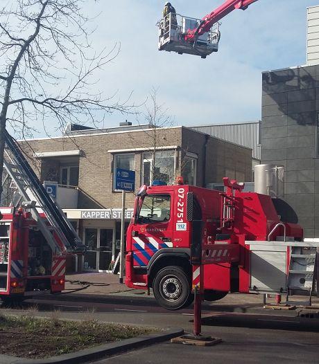 Komst brandweerkazerne Ede naar Peppelensteeg stap dichterbij