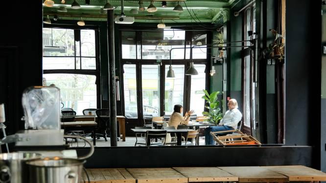 Brusselse cafés dagen AB InBev voor rechter wegens huur