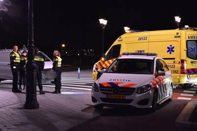 Jonge fietsster aangereden op zebrapad Breda