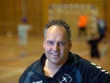Handballers Reehorst tonen karakter in Den Haag