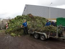 Aanbiedstation 's-Heerenberg blijft mogelijk tóch open: afval wegbrengen mogelijk ietsje duurder