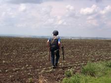 Journalisten zochten afvuurlocatie BUK-raket MH17: 'Boer vond het vreemd dat zijn grond was afgebrand'